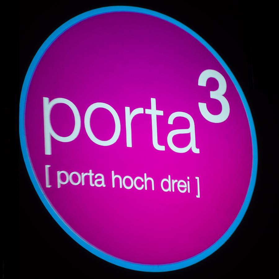 PortaHoch3
